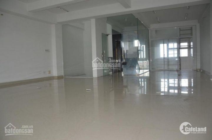 VP cho thuê nội thất đầy đủ view đẹp đường Khánh Hội