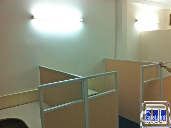 Nam Phương Building cho thuê văn phòng diện tích đa dạng, giá cả hợp lý