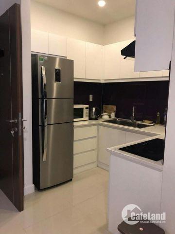 0938972912 cho thuê gấp căn hộ Galaxy 9, thiết kế 2 phòng, giá rẻ