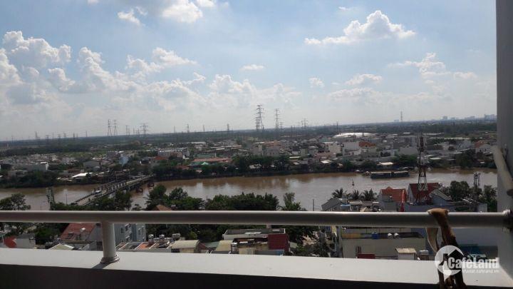 Cho thuê Belleza 2pn + 2wc, full option, view sông nhận nhà ở ngay giá 8tr LH 0931442346 Phương