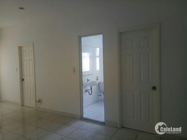 Tôi chính chủ cần cho thuê lại căn hộ 4s Linh Đông nhà trống Block D, giá 8tr/th vào ở ngay