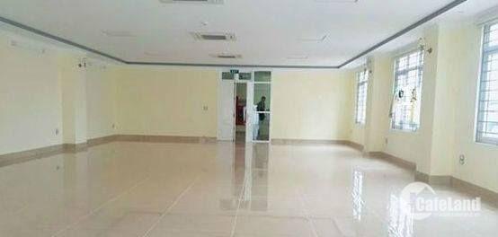 Cho thuê mặt bằng văn phòng đẹp dt từ 60-140m2 tại quận thanh xuân giá chỉ 160k/m2