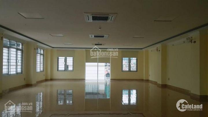 Cho thuê văn phòng, showroom , spa , nhà mặt phố chính chủ tại quận Thanh Xuân.