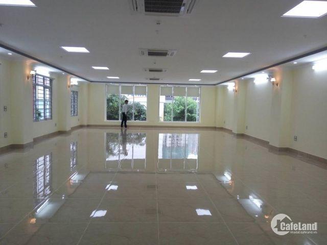 Cho thuê văn phòng đường Hoàng Văn Thái , quận Thanh Xuân dt 70-100m2.