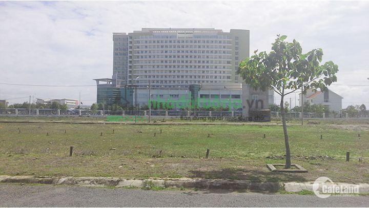Bán đất đường Võ Văn Kiệt, Long Tâm, Bà Rịa - Vũng Tau