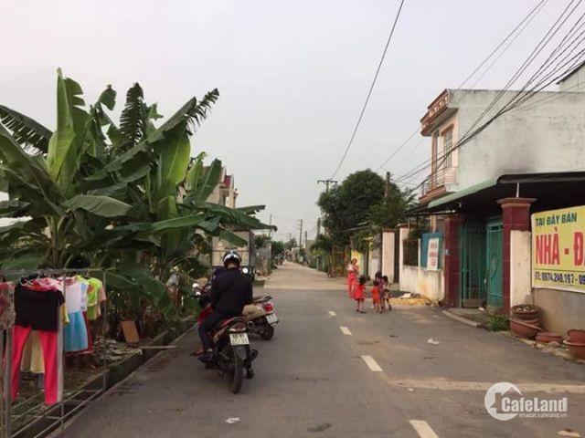 Cần tiền bán gấp đất Trại Gà, Tam Phước giá chỉ 7,7tr/ m2 giá rẻ chưa từng có