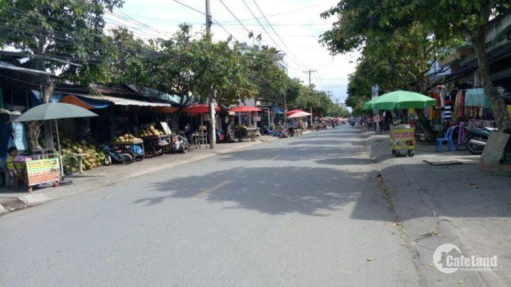 Đất trung tâm TP.Biên Hòa, phường Bửu Hòa, gần cầu Hóa An, dân cư đông đúc.