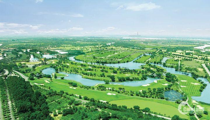 Hưng Thịnh mở bán đất nền sổ đỏ sân golf Long Thành 3 mặt giáp sông - CK lên đến 23% LH: 0909643113