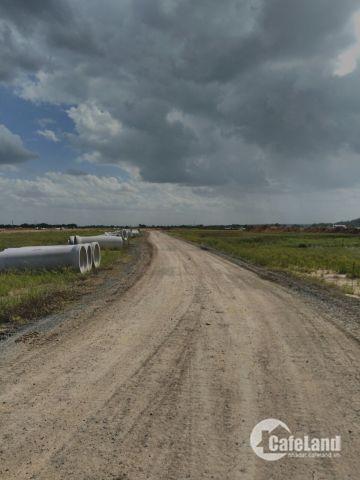 Đất mặt tiền xã Phước Tân, thổ cư 100%, đối diện sân Gofl Long Thành.