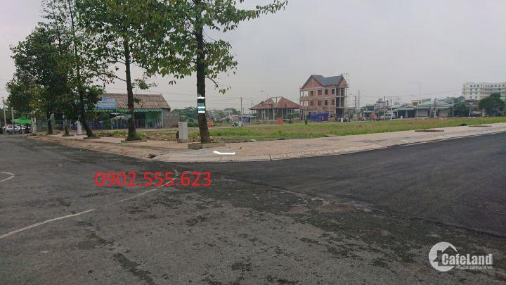 Đất Nền TP.Biên Hòa, mặt tiền đường 60m, Sổ Sẵn Sang tên ngay, 7 triệu/m2