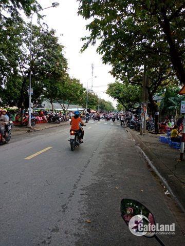 Bán đất mặt tiền Nguyễn Thị Tồn, phường Bửu Hòa, gần cầu Hóa An.