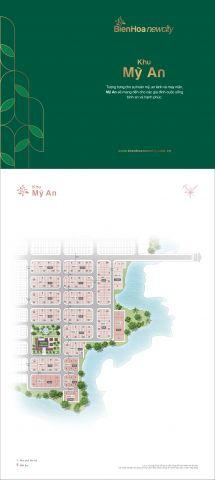 Đất TP. Biên Hòa chỉ từ 9tr/m2, sổ đỏ, pháp lý rõ ràng.