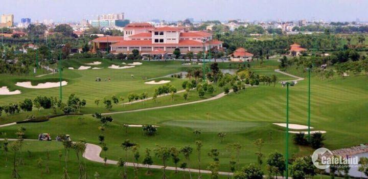 Bán đất nền sân Golf Long Thành Chính chủ,sổ hồng riêng LH:0936633354