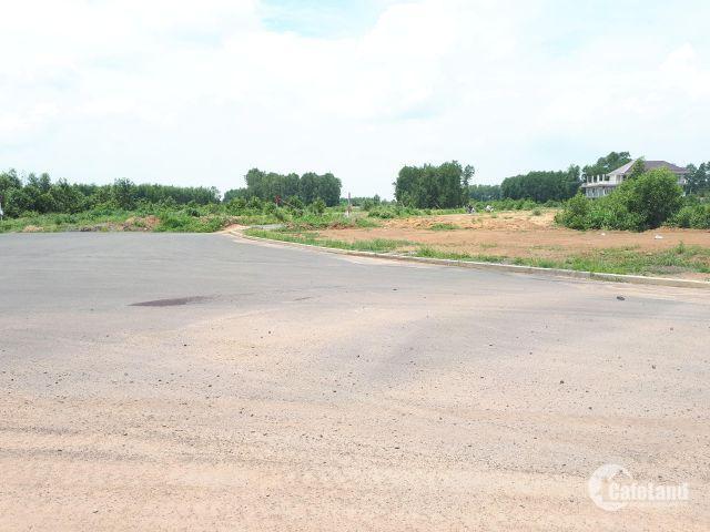 Đất đàu tư ngay KCN Biên Hòa, Sổ riêng 100m2, thổ cư 100%, giá yêu thương 650 triệu/nền