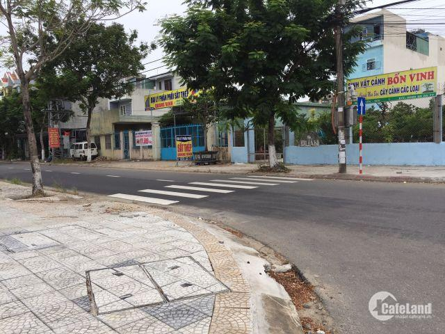 Bán đất giá rẻ khu vực Liên Chiểu Đà Nẵng đường 7m5