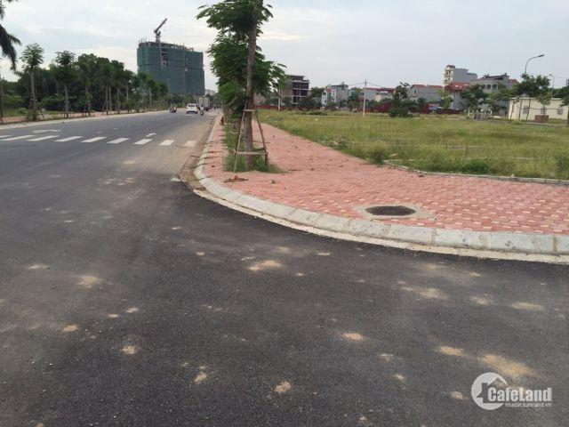 Mở bán dự án đất nền ngay trung tâm thị trấn Cần Đước