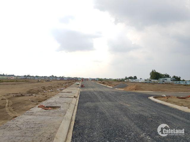 Đất nền siêu hot dự án Tân Lân Reverside