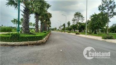 Bán đất nền dự án tại Five Star Eco City - Huyện Cần Giuộc - Long An