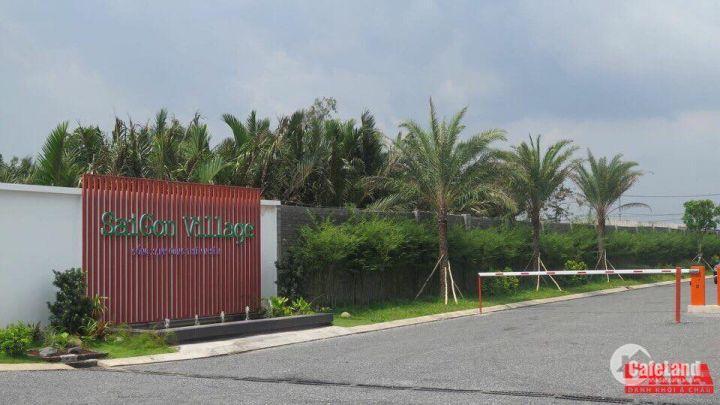 Cần bán nhanh nền SG Village vị trí đẹp giá tốt nhất thị trường gọi: 0909.742.428