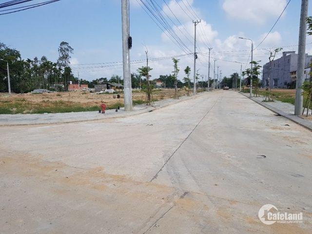 Dự án an cư nghỉ dưỡng cho mọi nhà, đất Quảng Nam đầu tư siêu lợi nhuận