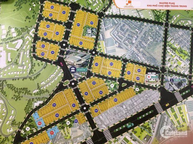 Đất đầu tư khu dự án Chợ Thanh Quýt