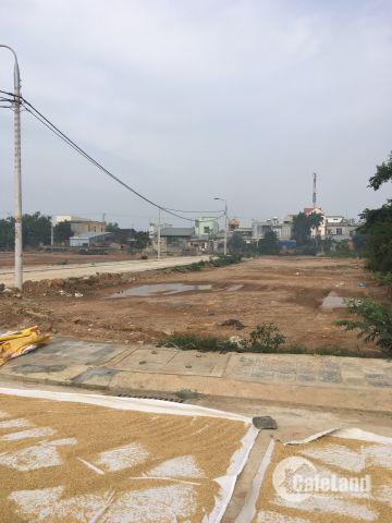 Nhận đăt chỗ 50 triệu/lô dự án chỉ cách Trạm thu phí Điện Bàn 1km