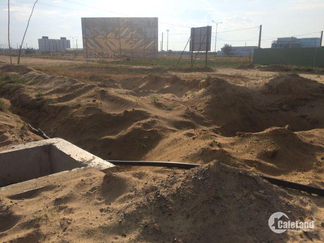 Đất LK8 dự án Grandriver City, dt 120m2 giá chỉ 7.8tr/m2