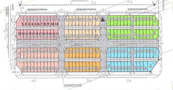 SHOPHOUSE khu đấu giá 31ha trung tâm huyện Trâu Quỳ. Loạt Shophouse đầu tiên!!!