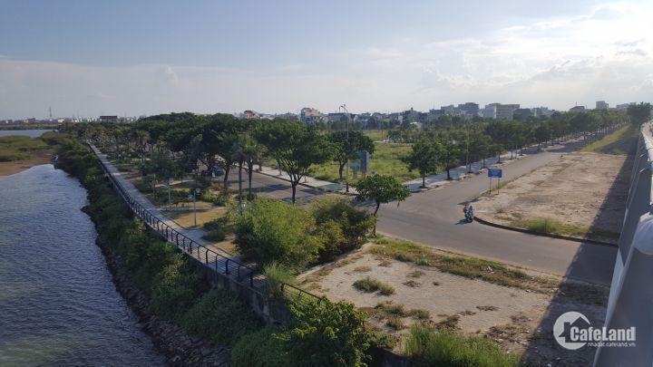 """ELYSIA COMPLEX CITY """"Tuyệt tác bên bờ sông Hàn"""" tọa lạc nơi trung tâm Đà Nẵng giá chỉ 38 triệu/m2."""