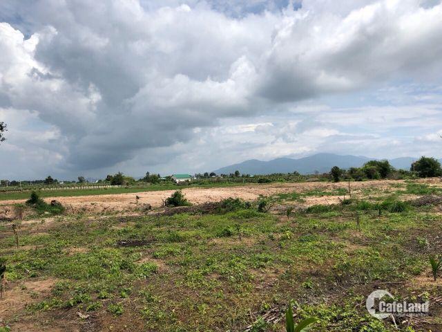 Bán đất ngay khu công nghiệp Phan Thiết, xã Hàm Hiệp giá 362tr/nền