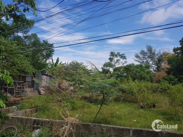 Bán gấp lô đất mặt tiền Đường Nguyễn Tịnh Khiết phường Trường An