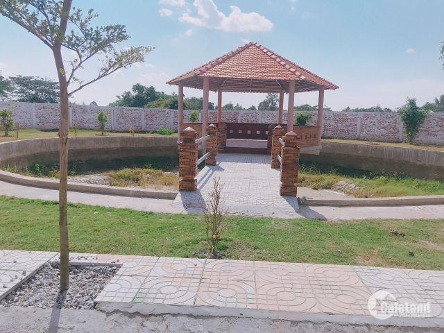 Bán đất ngay Công Viên Võ Văn Tần ,Thổ Cư, 2 mặt tiền đường trải nhựa 16m
