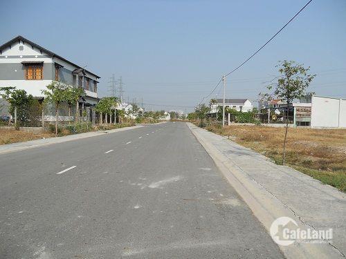Cần bán lô đất 125m2, đường Đinh Đức Thiện, Bình Chánh, gần Chợ Bình Chánh giá 6tr/m2