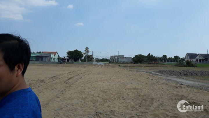 cần bán đất ngay trung tâm ,mặt tiền đường 36m