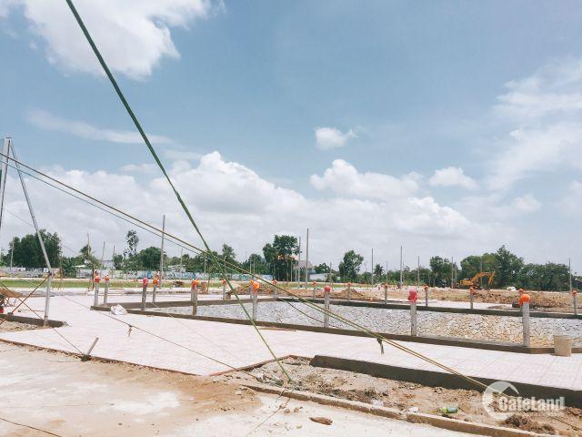 Long An - Khu Vực Trọng Điểm Của Cả Việt Nam Phía Tây Sài Gòn