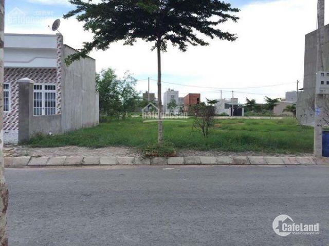 Cần bán miếng đất 230m2 xã Bình Lợi, Bình Chánh, giá 1,8 tỷ