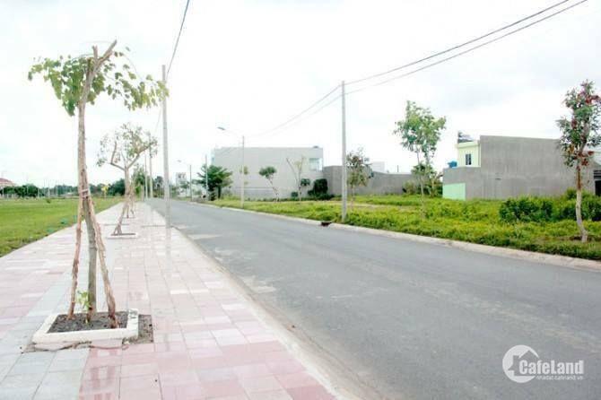 Bán Gấp 5 lô đất Ngay BV NHI ĐỒNG 3, MT Tân Tạo- Chợ Đệm.shr chỉ 7tr/2