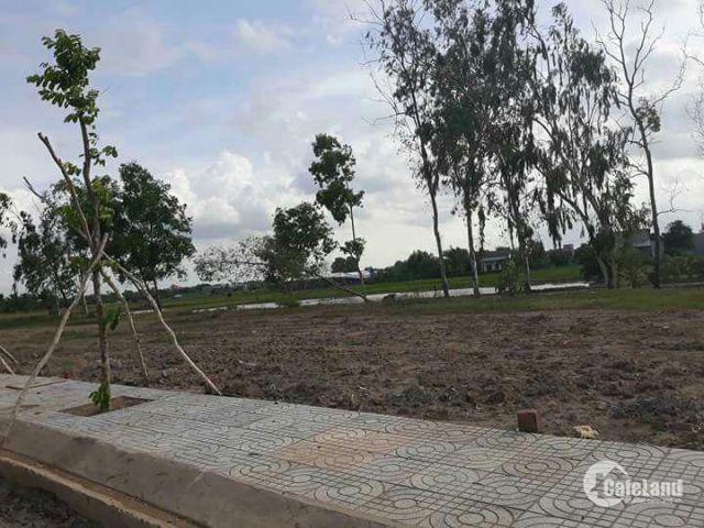 Trị Yên Riverside-Khu Đô Thị Mới Giáp Ranh Nam Sài Gòn