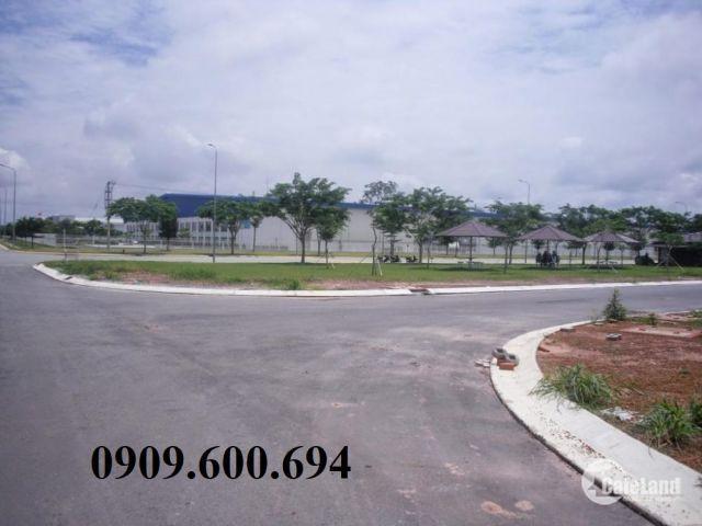 Chính chủ bán gấp lô đất MT Võ Văn Bích,Củ Chi,đường 20m 12tr/m2, nhận sổ ngay