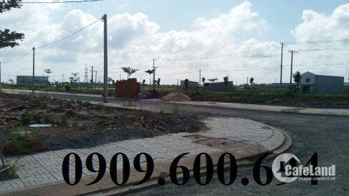 Cơ hội tăng giá đột biến ngay trung huyện Củ Chi mặt tiền đường 20m,gần đường vành đai 3,SHR