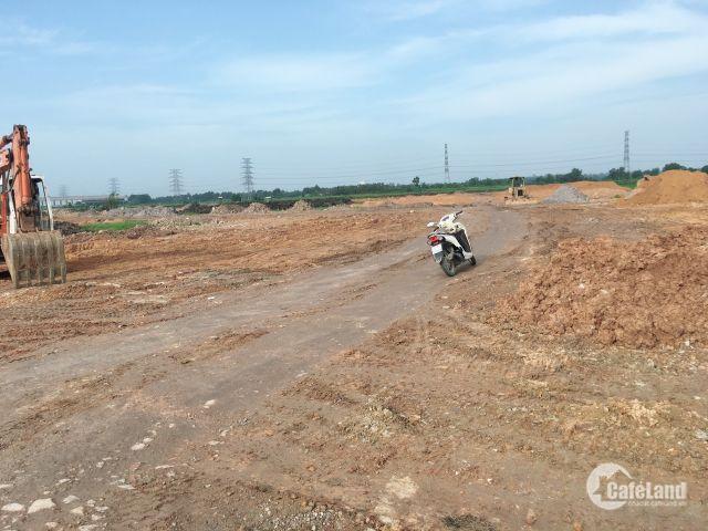 Bán gấp lô đất chính chủ mặt tiền đường tỉnh lộ 9 , xã Bình Mỹ, Huyện Củ Chi.