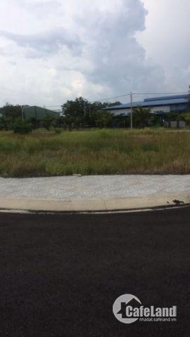 Trả tiền ngân hàng, bán gấp lô đất gần Tam Tâm  KCN Tân Phú Trung, Củ Chi giá 900tr/ 120m2.