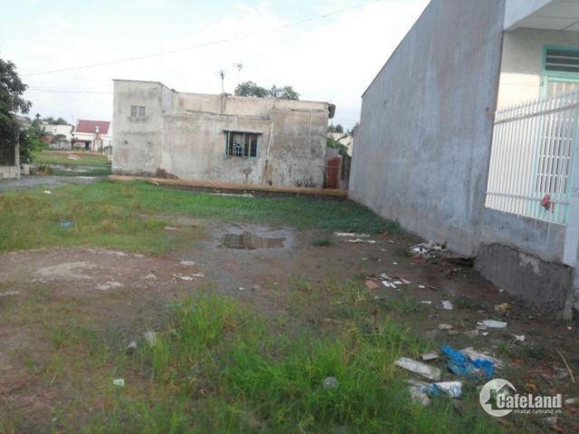 Bán gấp đất đất huyện Củ Chi 5x16 ,sổ hồng riêng giá rẻ 480tr .lh 0901493956