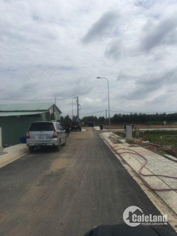 Cần bán gấp đất Tỉnh Lộ 15  , 90m2 thổ cư , SHR