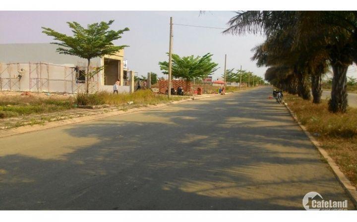 Đất thổ cư xây trọ, liền kề 3 cụm khu công nghiệp, củ chi, 10x25 (800tr)