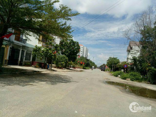 Đất bán 1 sẹc Đỗ Văn Dậy , Huyện Hóc Môn , MT đường 8m, gần Coopmart Đỗ Văn Dậy, dân cư đông