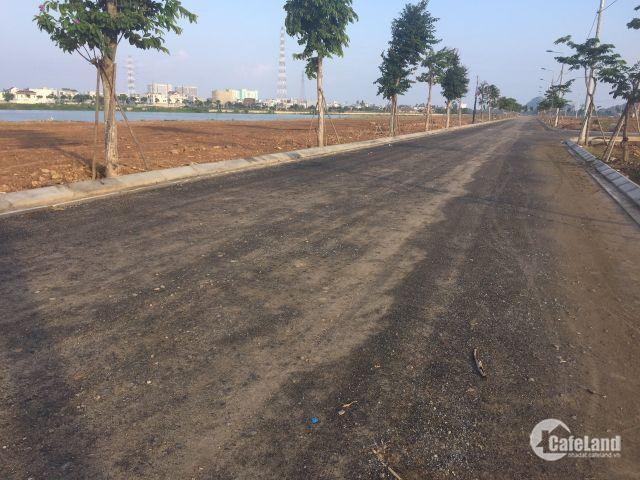 Cần bán nhanh lô đất ven sông cạnh biển Liên Chiểu - View Công Viên nước Đà Nẵng