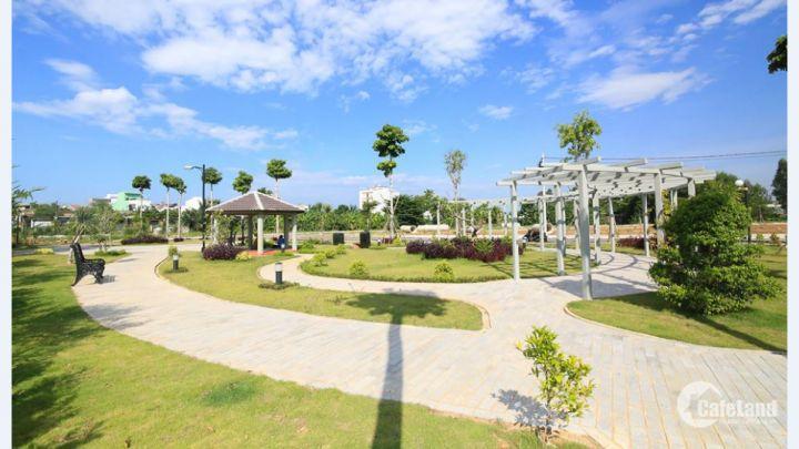 Đất gần đường Phan Văn Định, gần trường Nguyễn Trãi, gần công viên
