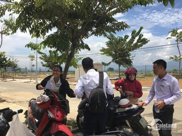 Eco Charm Đà Nẵng chính thức tái khởi động