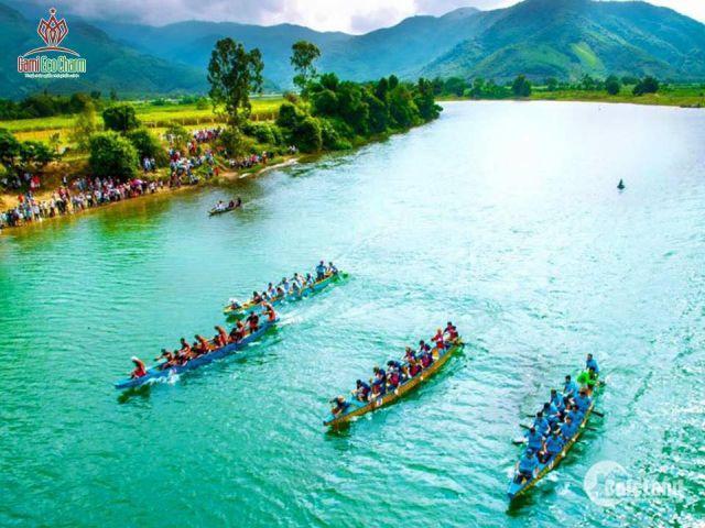Cơ hội cuối sở hữu đất nền biệt thự tại đảo xanh thứ 2 Đà Nẵng